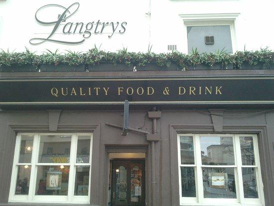langtry-s-nottingham