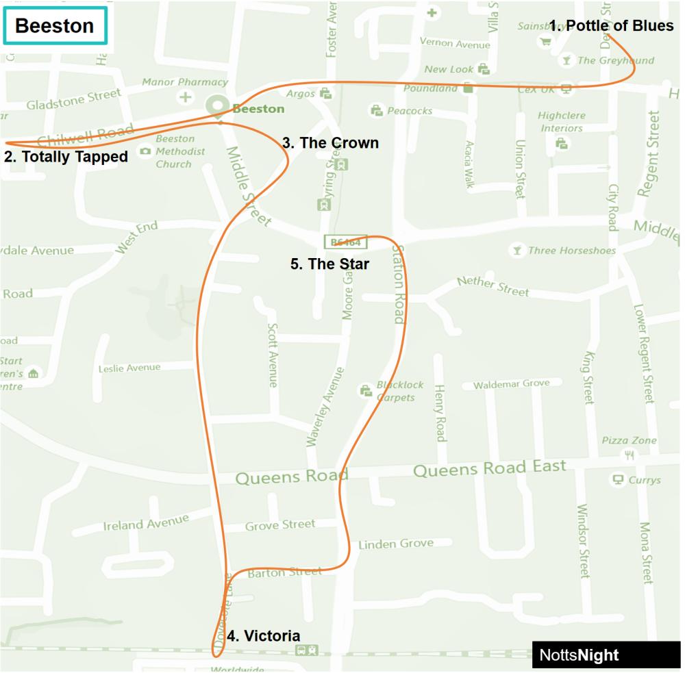 Beeston Trail v3
